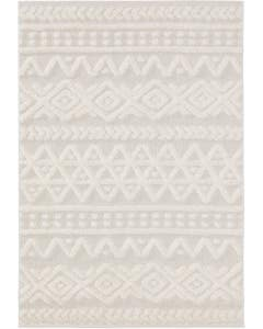 In- & Outdoor Rug Carlo Cream