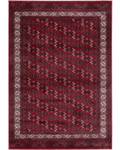 Rug Nora Red