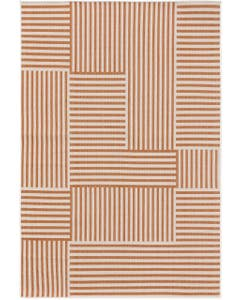 In- & Outdoor Rug Nillo Copper