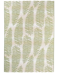 In- & Outdoor Rug Artis Green