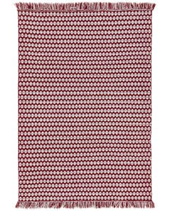 In- & Outdoor Rug morty Red