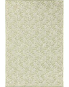In- & Outdoor Rug Nillo Green