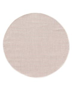 In- & Outdoor Round Rug Cleo Rose