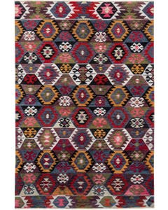 Rug Elliot Multicolour