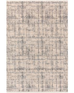 Rug Linus Light Grey