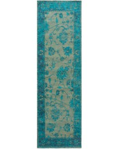 Runner Frencie Turquoise