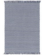 In- & Outdoor Rug Morty Dark Blue