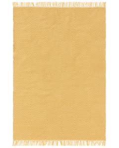 In- & Outdoor Rug Rae Yellow