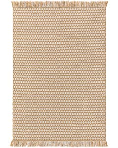 In- & Outdoor Rug morty Yellow