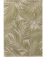 In- & Outdoor Rug Metro Green