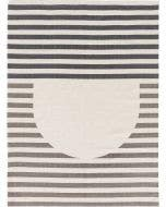 Wool rug Oasis Cream/Grey