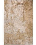 Viscose Rug Vito Light Brown