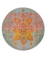 Rug Casa Turquoise
