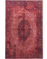 Flat Weave Rug Tosca Red