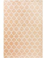 Viscose Rug Yuma Brown