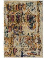 Rug Liguria Multicolour/Beige