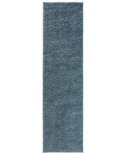 Shaggy rug Soho Blue