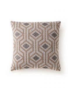 Cushion Cover Palma Taupe