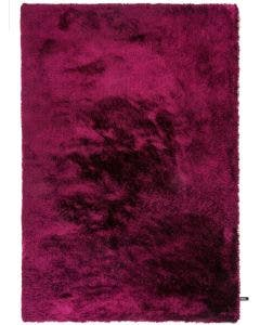 Shaggy rug Whisper Purple