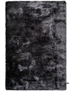 Shaggy rug Whisper Charcoal