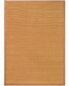 Rug Sisal Light Brown