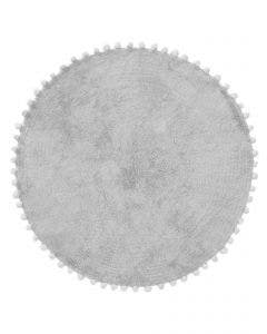 Washable Kid´s Rug Tilda Grey