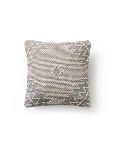 Cushion Cover Sydney Light Grey