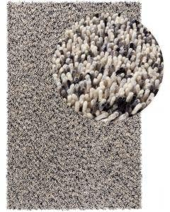 Wool rug Edsor Grey