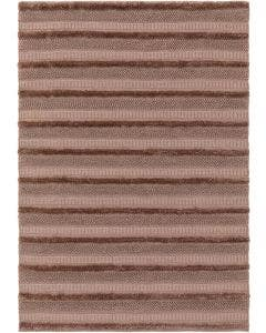 In- & Outdoor Rug Toni Bronze