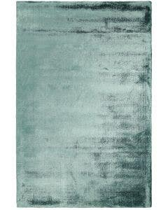 Viscose Rug Dolce Turquoise