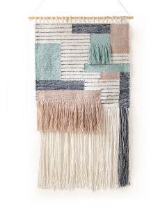 Wall Hanging Nika Multicolour
