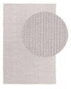 Washable Cotton Rug Cooper Cream