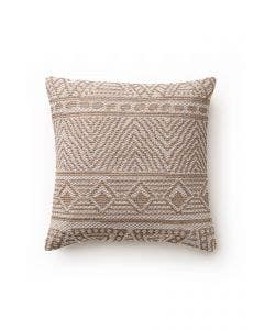 Cushion Cover Naxos Cream_Taupe