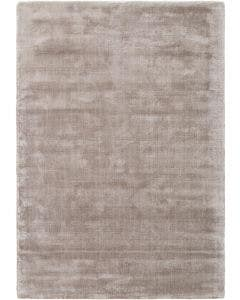 Viscose Rug Donna Light Grey