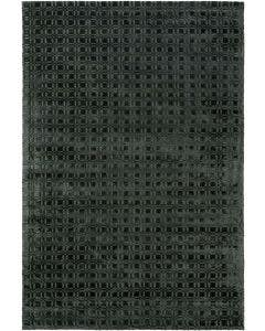 Viscose Rug Nelson Green