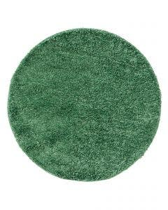 Shaggy rug Soho Green