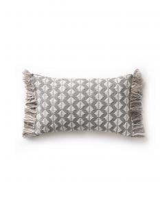 In- & Outdoor cushion morty Grey