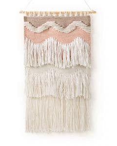 Wall Hanging Samira Multicolour