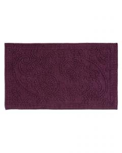 Bath Rug Kaya Purple