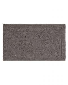 Bath Rug Kaya Grey