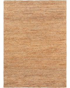 Jute Rug Cosmo Light Brown