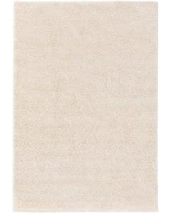 Shaggy rug noemi Cream