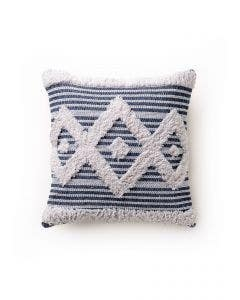 Cushion Cover Lundi Blue