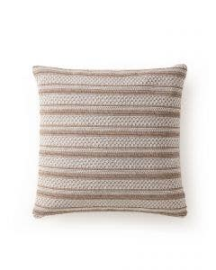 Cushion Cover Santo Taupe