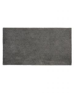 Bath Rug Lahty Dark Grey