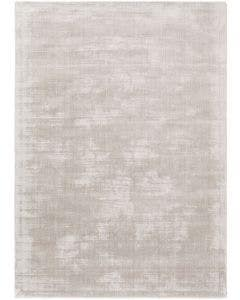 Viscose Rug Nova Light Grey