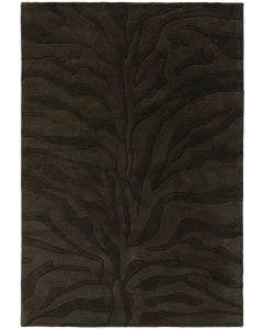 Wool rug Animal Green