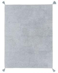 Washable Kid´s Rug Tilda Blue