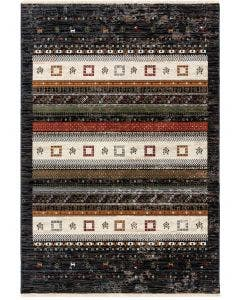 Rug Mythos Multicolour/Grey