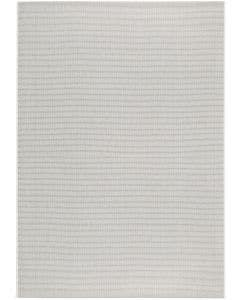 In- & Outdoor Rug Metro White